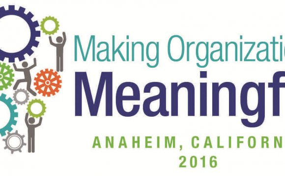 2016 Annual Meeting Theme