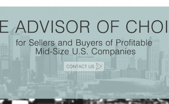 Acquisition Advisors | Tulsa