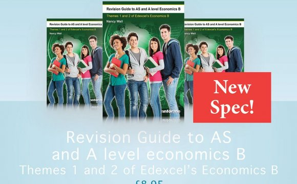 Revision Guide to AS and A