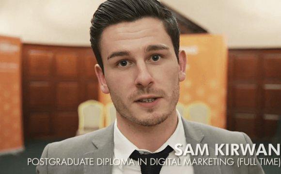 Sam Kirwan, Postgraduate in