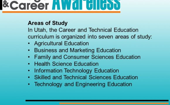 Education Business and