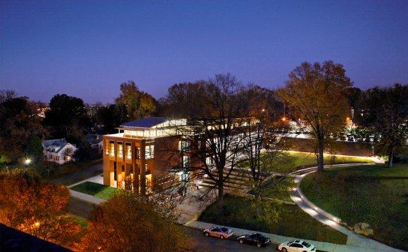 14. University of South Dakota