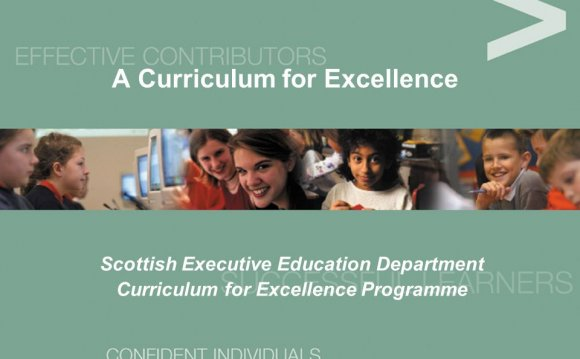 Scottish Executive Education Department