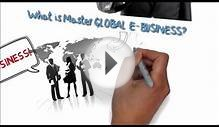 Discover Master Global E-Business