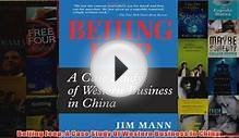 Download PDF Beijing Jeep A Case Study Of Western Business