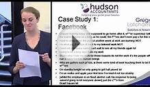 Employees and Social Media - Case Study Facebook