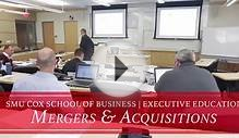 Mergers and Acquisitions with Jeff Allen