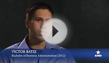 Online Bachelor of Business Administration | Testimonial
