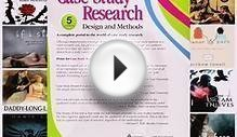 [PDF Download] Case Study Research: Design and Methods 3rd