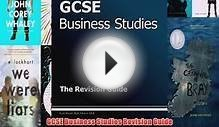 [PDF] GCSE Business Studies Revision Guide [Read] Full Ebook