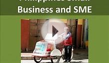 Philippines Ideas for Small Business Opportunity