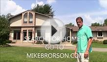 White Pigeon, Real Estate, Michigan, Executive home, Acrage